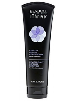 iThrive Keratin Resuce Conditioner 8.4oz