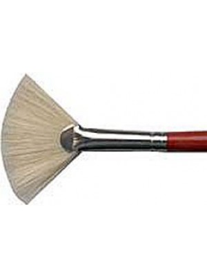 5  Fan Brush