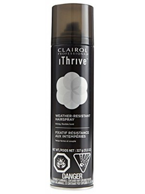 iThrive Weather Resistant Hair Spray  11.05oz